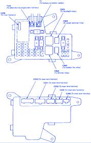 2006 honda pilot fuse box diagram best of lincoln mkx 2006 2010 2006 honda pilot fuse box diagram inspirational honda accord ex4 1996 engine fuse box block circuit
