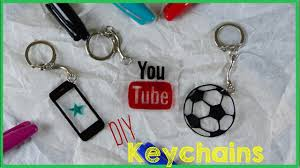 Simple Keychain Design Diy Crafts How To Make A Keychain
