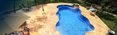 county fiberglass pool contractor pools san antonio inground tx