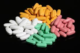 Image result for thanks in pills