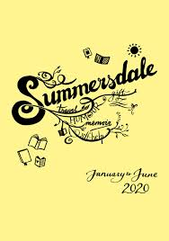 Summersdale January To June 2020 Catalogue By Alastair
