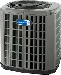 silver 13 air conditioner 10 year limited warranty american american standard silver 13 air conditioner