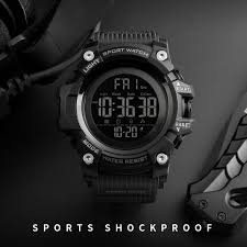 """<b>SKMEI Countdown Stopwatch</b> Sport Watch Mens Watches Top ..."