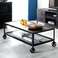 industrial coffee table black metal industrial coffee table industrial iron coffee table legs round industrial coffee
