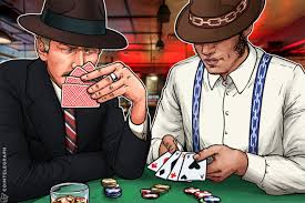 How Blockchain Technology is Taking Gambling Industry to New Level