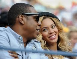 beyonce releases surprise love ballad on jay z s streaming site entertainer jay z l and wife beyoncé watch the men 39