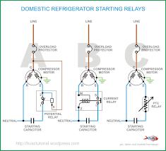 copeland scroll single phase wiring diagram patent us7647783 Compressor Wiring Diagram copeland scroll single phase wiring diagram domestic refrigerator starting relays compressor wiring diagram single phase