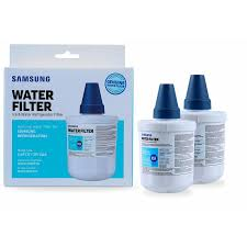 samsung fridge water filter. Samsung 2-Pack 6-Month Refrigerator Water Filter Fridge