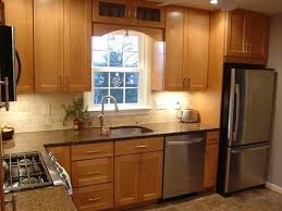 Small L Shaped Kitchen Design Ideas Unique Decorating