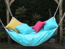 bean bag hammock ikea   ... Garden Deco Guide : Beanock, the oversized