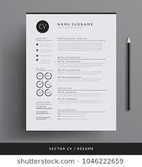 Resume Images Stock Photos Vectors Shutterstock