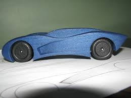 Cool Designs For Co2 Cars Pin On Pinewood Derby Car Ideas