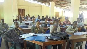 Guinée: près de 4 000 nouveaux emplois seront créés dans le secteur de la santé en 2018