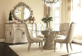 formal dining room sets with buffet trellis modern table set round and chairs small dinette tables
