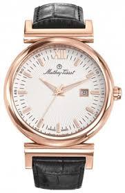 <b>Часы Mathey</b>-<b>Tissot H410PLI</b>: купить Мужские наручные <b>часы</b> ...
