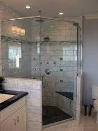 Top 60 Best Corner Shower Ideas Bathroom Interior Designs Master Bathroom Design Bathroom Remodel Shower Bathroom Design