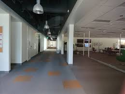 silicon valley office. Aftermath Of Massive U.S Lay-offs: LeEco\u0027s Silicon Valley Office Complex Deserted