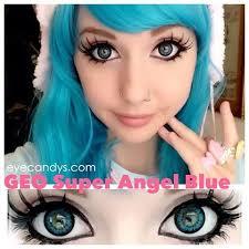 eye anese gyaru eyes makeup anime makeup eye enlarging makeup tutorial