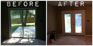 french door slider beautiful french door sliding door replace sliding glass door with french doors cost