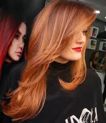Light Auburn Copper Hair 60 Auburn Hair Colors To Emphasize Your Individuality Hair