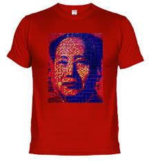 Resultado de imagen de mao tse tung pinturas