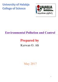 Air Pollution Control A Design Approach 4th Edition Solutions Pollution Control