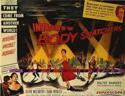 Image result for body snatchers