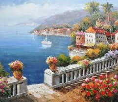 affordable paintings in singapore canvas artwork in various art styles