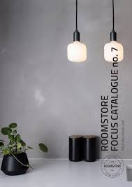 Focus Lighting Catalogue Roomstore Catalog No 7 By Roomstore Issuu