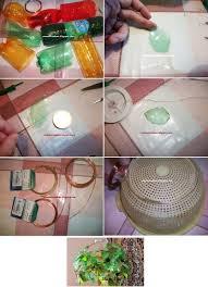 how to make plastic bottle chandelier easy instructions by semeistvoadams blo com
