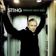 <b>Sting</b> - <b>Brand New</b> Day (CD) : Target