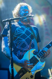 Brent Hinds - Wikipedia