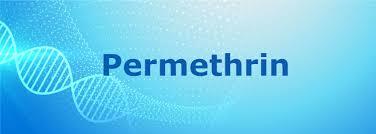 Permethrin   Medicine