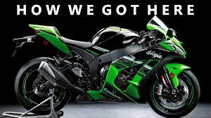 kawasaki sport motorcycles. The Ninja How Kawasaki Made Sportbike Legend On Sport Motorcycles