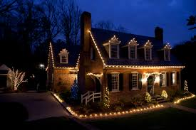 Holiday Lighting INARAY Design Group - Exterior residential lighting