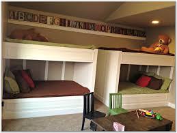 Built In Bunk Beds Built In Bunk Beds Ideas Beds Home Design Ideas Oemqwv36xl7143