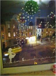 Weihnachten Fenster Deko Kinderzimmer Kinderzimmer
