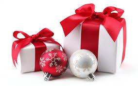 Beautiful Christmas Gifts Desktop ...