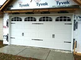 garage door hardware decorative garage door hardware kit home new decoration best canada garage door hardware