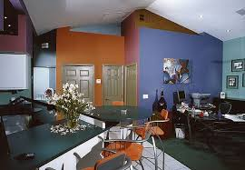home office paint color schemes. best office paint colors home color ideas for photo of schemes