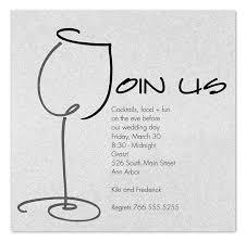 Mix And Mingle Cocktail Party Invitation Invitation
