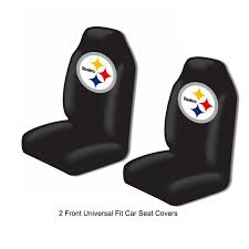 officially licensed universal fit seat covers