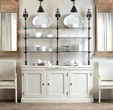 add shelves to cabinets shelves under kitchen