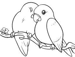 Bird Coloring Bird Coloring Page Free Coloring Pages Birds Coloring