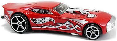 Nitro Doorslammer - 83mm - 2007   Hot Wheels Newsletter