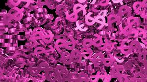 Pink Money Wallpapers - Top Free Pink ...