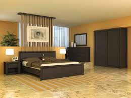 Interior:Modern Japanese Style Bedroom Interior Design Idea Simple  Decoration For Large Bedroom Interior Design