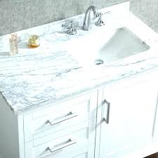 white vanities with marble top white bathroom vanities with marble tops white vanity with marble top