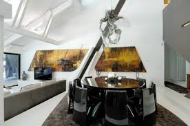 ultra modern interior design. Ultra-modern-interior-featuring-futuristic-architecture-12 Ultra Modern Interior Design