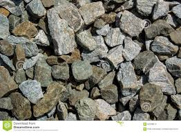 Large decorative rocks River Rocks Close Up Image Of Gravel Rocks On Trail Dreamstimecom Large Gravel Rocks Close Up Stock Photo Image Of Pattern Nature